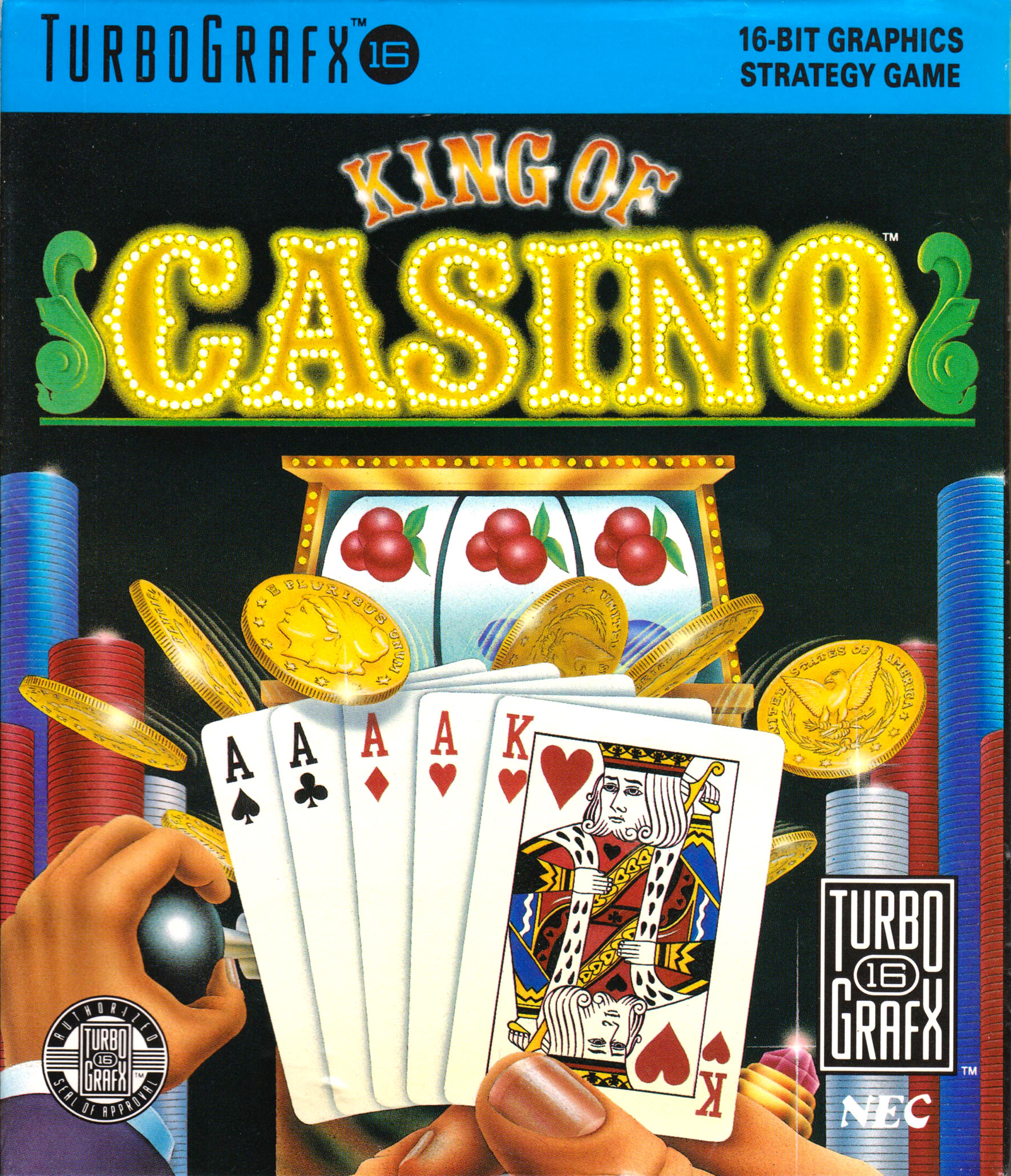 paypal online casino king of cards