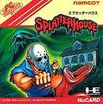 Splatterhouse …
